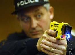 South Lake Tahoe Police taser lawsuit