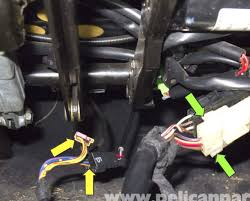 now you have to disconnect the electrical connectors under the seat slide the seat forward on the carpet then tilt it backward bmw z3 seat rail bushing