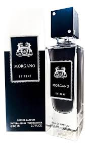 <b>Arabic Perfumes</b> Morgano <b>Extreme</b>: парфюмерная вода 80мл ...