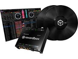 <b>INTERFACE 2</b> Audio <b>Interface</b> with rekordbox dj and dvs (audio ...