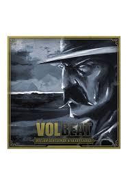 <b>Volbeat</b> - <b>Outlaw Gentlemen</b> & Shady Ladies - CD - CDs, Vinyl and ...