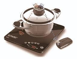 Посуда <b>ZEPTER Masterpiece</b> Cookart готовит все сама. — STYLE ...