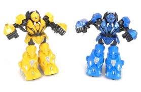 Комплект боевых <b>роботов Samewin</b> R20807 Real Hero VS - RTO ...