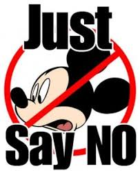 Image result for boycott disneyland 2015