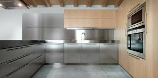 kitchen designs stainless furnishings