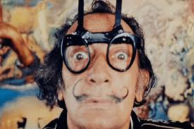 <b>Salvador Dali</b>. Magical art | Events | Moscow Seasons