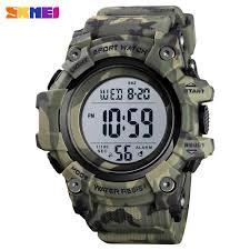 <b>SKMEI Countdown Stopwatch</b> Sport Watch Mens Watches Top ...