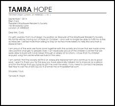 club resignation letter   resignation letters   livecareerclub resignation letter sample