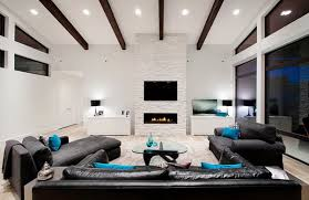 black floor modern living room living room modern living room ideas combined with lovely furniture and accessories with smart decor black modern living room furniture