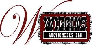 wiggins auctioneers teams up with kfor 4warn storm chaser!