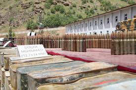 Süleyman Soylu Kato Dağı'nda