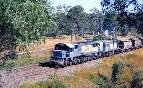 Queensland Railways 2100 class
