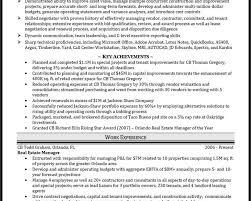 professional resume writing education