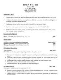 images about best accounting resume templates  amp  samples on    click here to download this assistant treasurer resume template  http