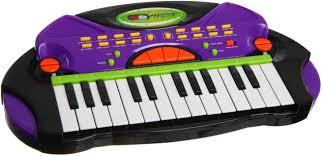 Купить <b>SS MUSIC</b> Детский синтезатор 77028 SUPERSONICS ...