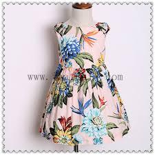 China Latest <b>2019 Summer</b> Children <b>Clothing Girls Dresses</b> Baby ...