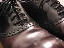 How to Shine Your Shoes at Home | Classic Cleaners