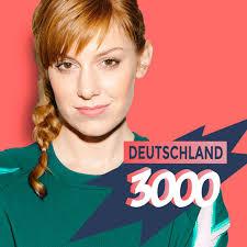 Deutschland3000 – 'ne gute Stunde mit Eva Schulz | Radio Fritz