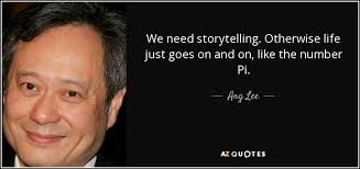 TOP 25 QUOTES BY ANG LEE (of 133) | A-Z Quotes via Relatably.com