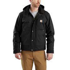<b>Men's Full</b> Swing® <b>Steel</b> Jacket 103372 | Carhartt