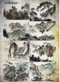 """Рисовая <b>бумага для декупажа Craft</b> Premier """"Китайские пейзажи ..."""