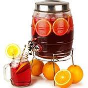 Лимонадники (<b>диспенсеры</b> с краном для <b>напитков</b>) Lefard