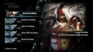 Batman: Arkham Knight Nexus - Mods and community