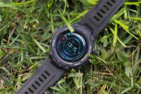 <b>Amazfit T</b>-<b>Rex Outdoor Smart</b> Watch With Dual GPS For Just $116.99