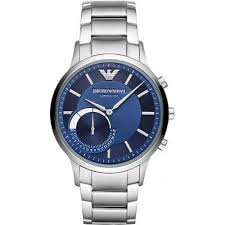 Emporio <b>Armani</b> Connected <b>Smartwatches</b> | WatchShop.com™