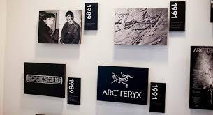 <b>Arcteryx</b> - история бренда из Канады, основатели, продукция ...