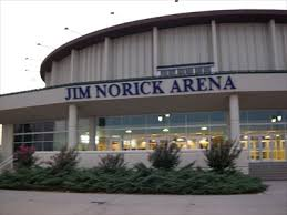 Image result for jim norick arena