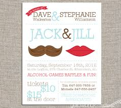 jack jill tickets mr and mrs 250 or 500 double sided tickets jack jill tickets mr and mrs