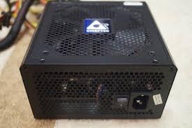 Обзор от покупателя на <b>Блок питания CHIEFTEC CPS-750S</b> 750 ...