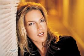 <b>Diana Krall</b>: Rediscovering Vaudeville in <b>Glad</b> Rag Doll article @ All ...