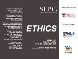 philosophy at nus words and objects actions and events rituals do join us this saturday see you there