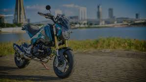 2018 <b>HONDA MSX 125</b> GROM – Ultimate fun with the superstar