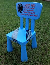 time out chair kids furniture blue boys by thecraftygeeks 3500 blue kids furniture