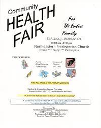 church flyers northeastern presbyterian church church flyers