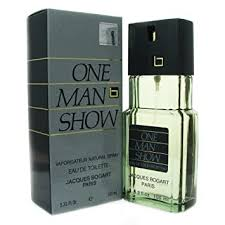 Buy <b>Jacques Bogart One Man</b> Show Perfume Online at Low Prices ...