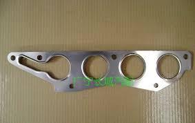 <b>Прокладка выпускного коллектора CHN</b> 1555A052 для Haval H6