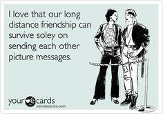 Funny Friendship Pictures on Pinterest | Lol, Funny Friendship and ... via Relatably.com