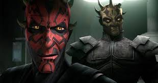 "As supervising director Dave Filoni commented on Darth Maul's return last year, ""There's a lot of ground that has not been covered as far as Darth Maul is ... - clone-wars-darth-maul-season-5"