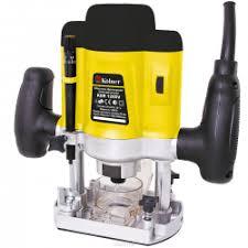 Отзывы о Электрическая фрезерная машина <b>Kolner KER</b> 1200V