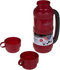 <b>Термос LaPlaya</b> Traditional <b>Glass</b> 35-100 dark-red 560008 купить в ...