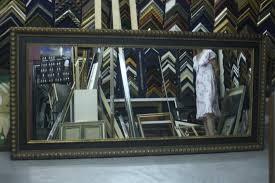 <b>Зеркала в багетных рамах</b>
