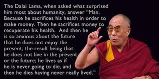 Karma Dalai Lama Quotes. QuotesGram via Relatably.com