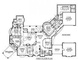 images about Floor plans on Pinterest   House plans  Square     floorplan  twostory Wimbledon   Luxury Estate Mansion House Plan Wimbledon First Floor
