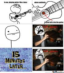 Guitar Memes. Best Collection of Funny Guitar Pictures via Relatably.com