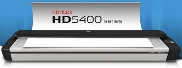 <b>Contex</b> HD5430 Scanners - <b>Contex</b> HD 5430 Scanner