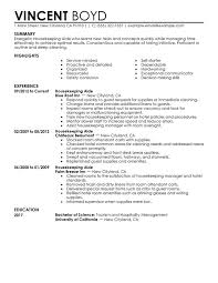resume templates   housekeeping cover letter sample housekeeping    housekeeping cover letter sample summary of qualifications for housekeeping resume